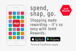 Download the Jem App now!